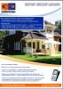 Uusi 2007 tuote esite sisältää mm. Centro, Home Controller, Pro Controller ja GSMGate hälytys, ohjaus ja valvontatuotteet.